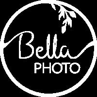 Bella photo Kuopio logo